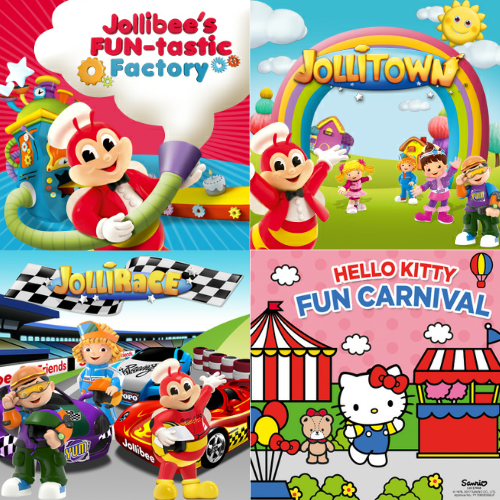 Our Jollibee Kiddie Party Experience And Jollibee Party