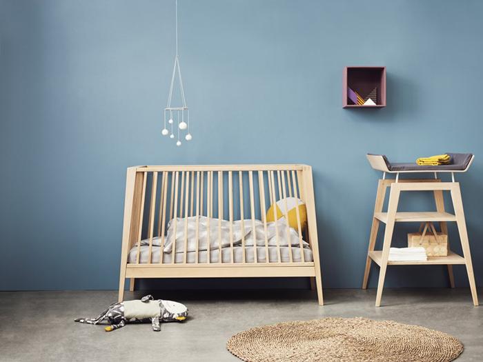 danish childrens furniture leander
