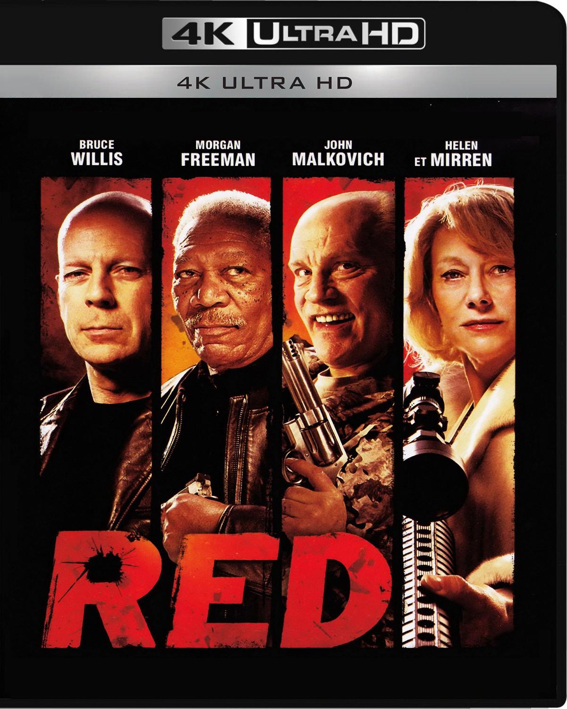 Red [2010] [UHD] [2160p] [Latino]