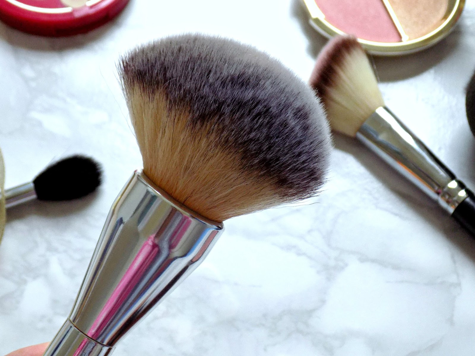 ebay powder brush