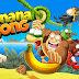 Download Game Petualangan Monyet Untuk Android Banana Kong