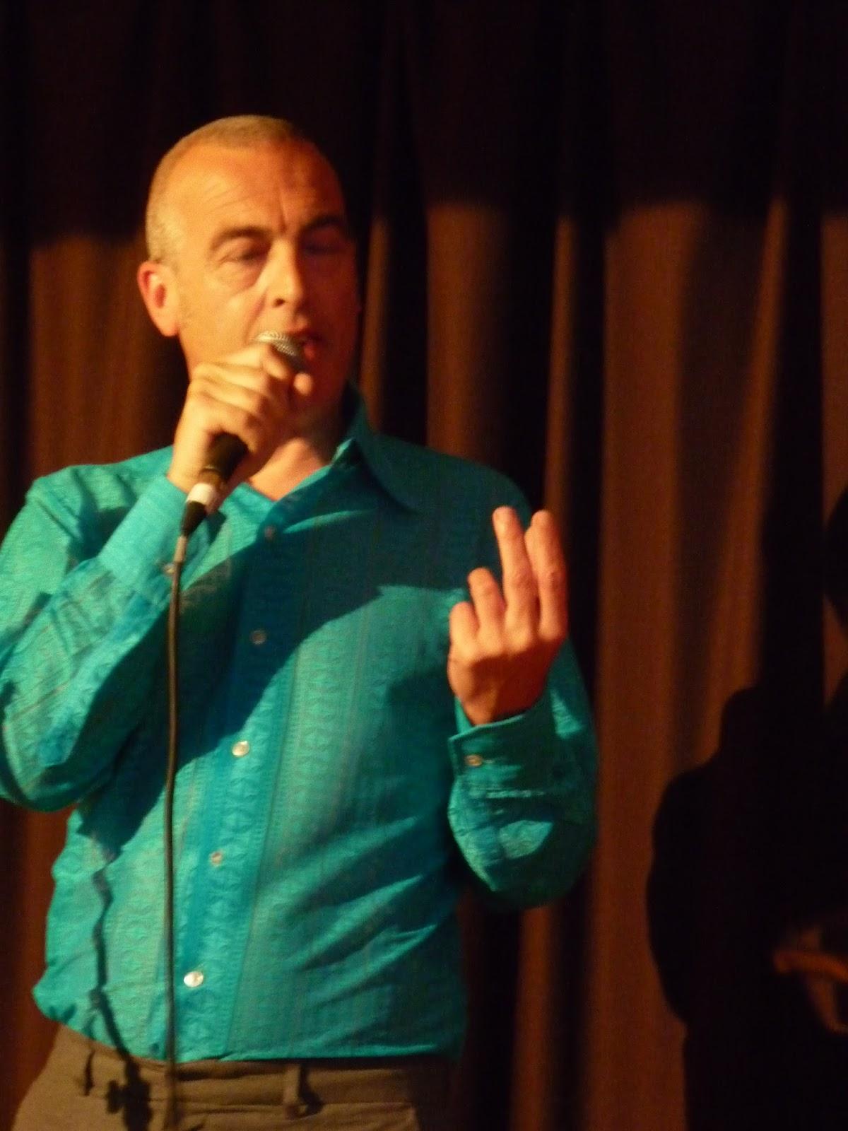 Artie Lange Dana Weller