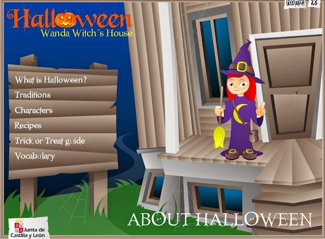 Halloween con Wanda