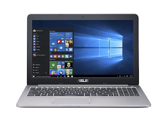 Asus K501UX Driver Download For Windows