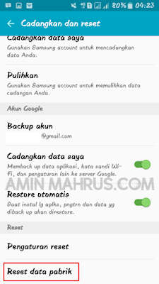 backup data samsung