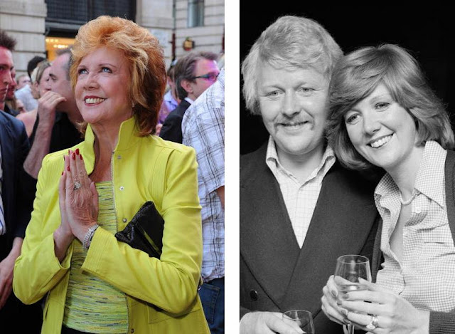 cilla black now cillar black