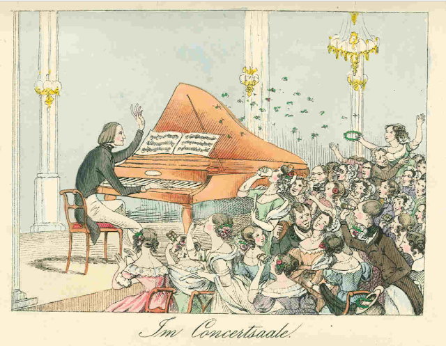 Aspects of Liszt: Arranger and Arranged, Proselytiser and Performer