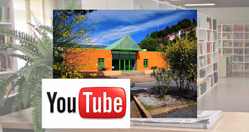 Youtube Biblioteca Quiliano