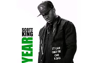 "Scott King - ""Last Year"" | @realScottKing"