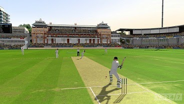 Ashes 2013 Free Download PC Cricket Game