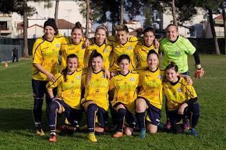 Μια ακόμη νίκη για τις Πιερίδες Μούσες– Νίκησαν στην Κατερίνη τις Ασπρόμαυρες Αμαζόνες Γιαννιτσών 4-2