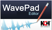 Wavepad Sound Editor 6.37 Full Crack