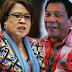 Duterte calls De Lima: Mutya ng halimaw