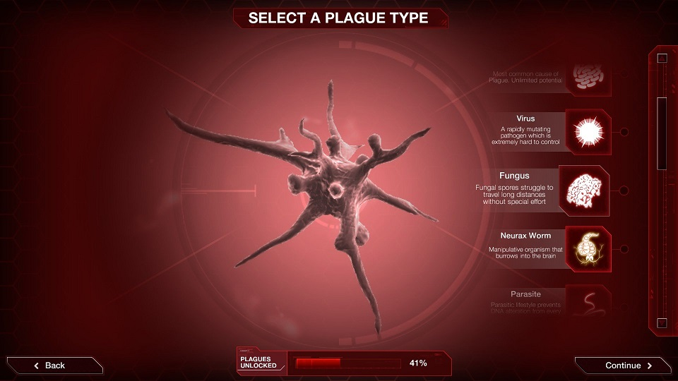 игра Plague Inc: Evolved