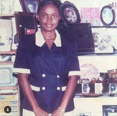 actress iyabo ojo