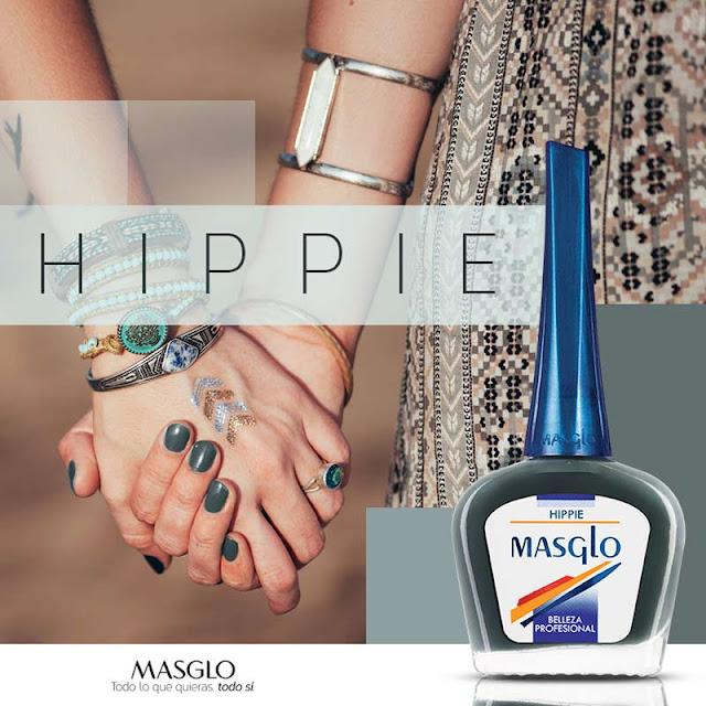 ?Boho Chic? ? la nueva colección de MASGLO ideal para completar el look hippie festivalero