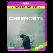 Chernobyl Miniserie (2019) Temporada 1 Completa WEB-DL 1080p Audio Dual Latino-Ingles