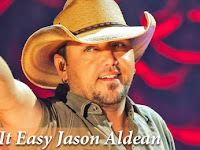 Lirik Lagu You Make It Easy Jason Aldean