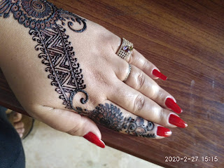 Stunning Mehndi Designs with Videos for 2020