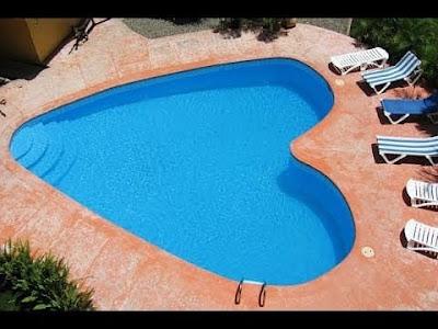 كيماويات حمام السباحة