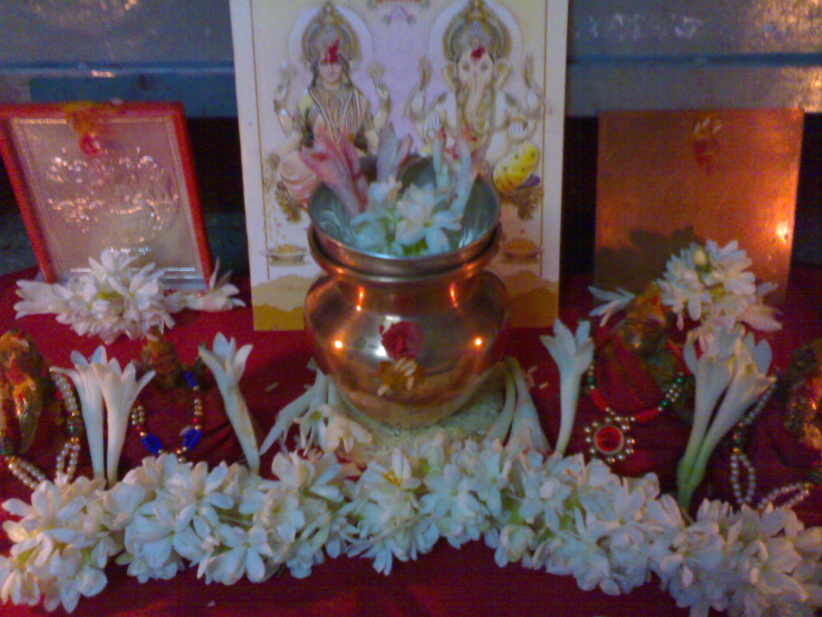 Decorate My House Shri Vaibhav Lakshmi Vrat Faq S