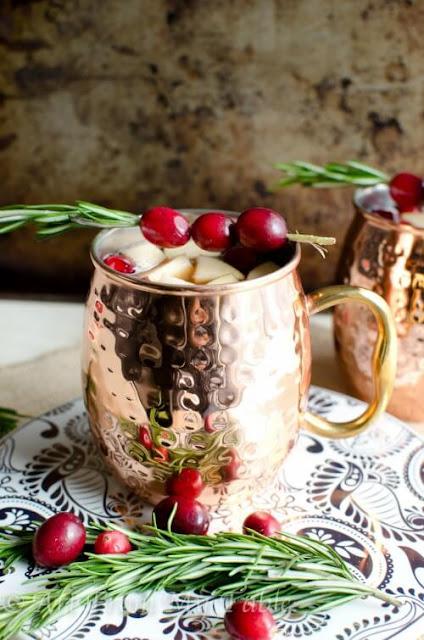 sparkling cider sangria recipe