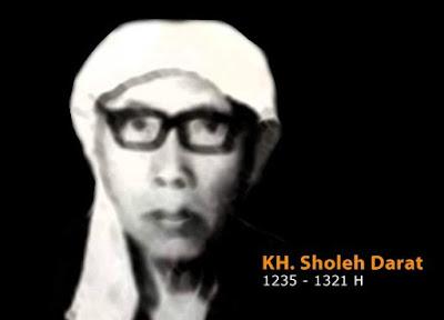 Download Buku Sejarah Perjuangan KYAI SHALEH DARAT [PDF]