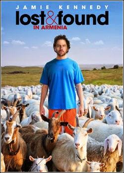 Perdido na Armênia Dublado