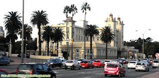 Sede do Mercosul | Montevidéu
