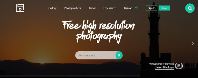 Life Of Pix.com download images
