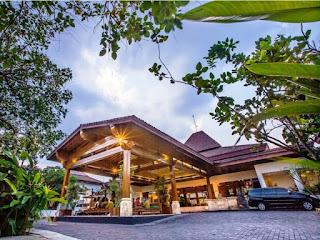 Fasilitas Mewah Lorin Solo Hotel