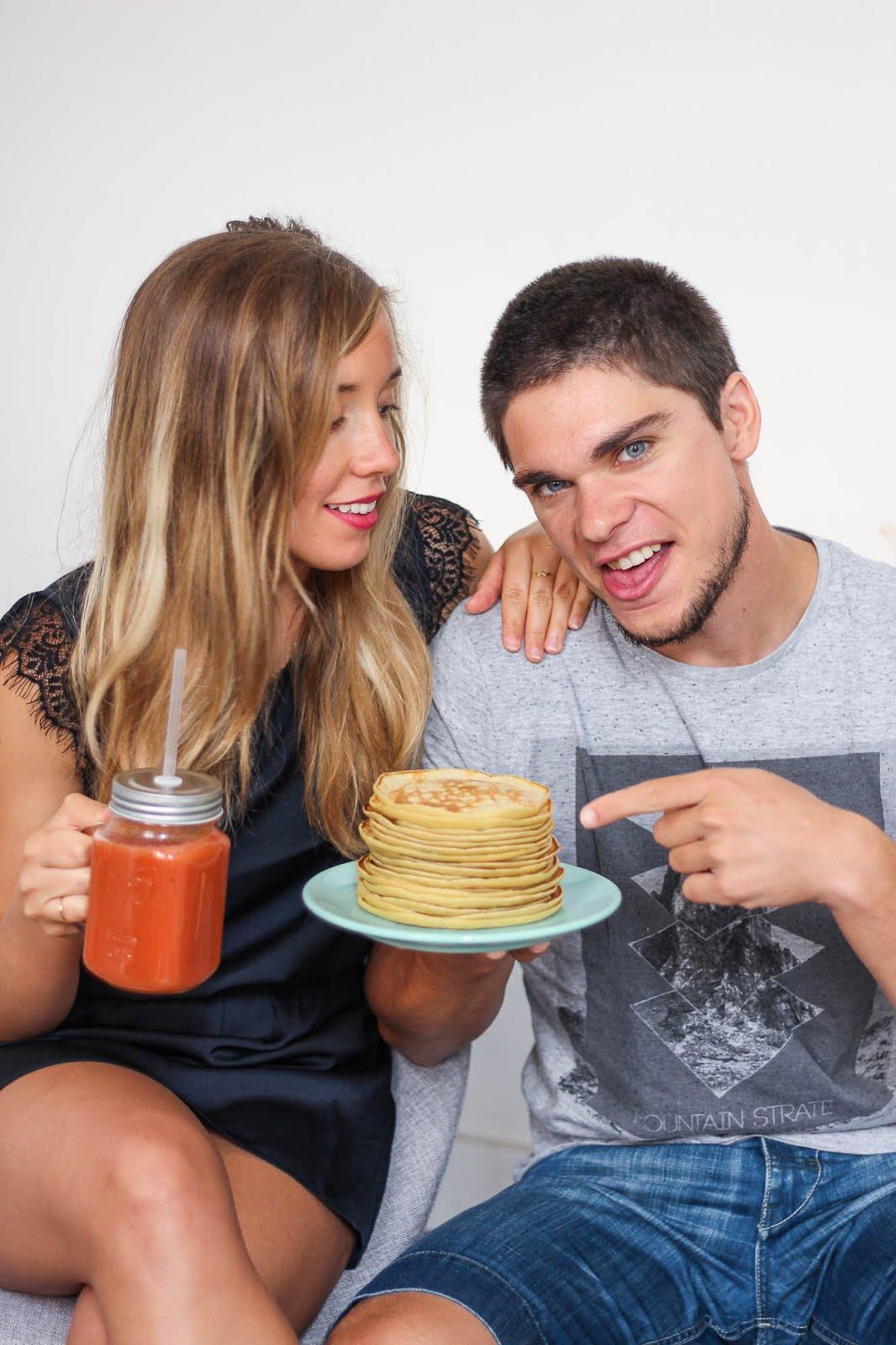 Blog lifestyle recette cuisine