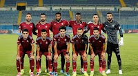 نادي اسوان يفرض التعادل الاجابي على بيرامديز في الجولة السادسه من الدوري المصري