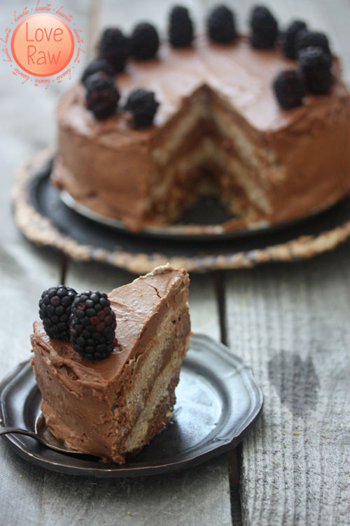 Swedish Date Coffee Cake