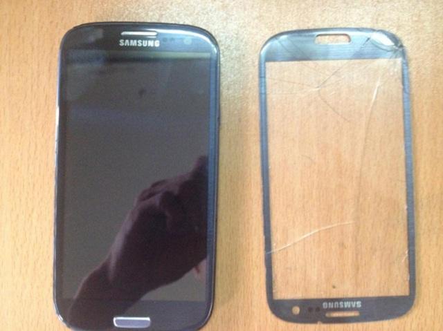 smartphone galaxy s4