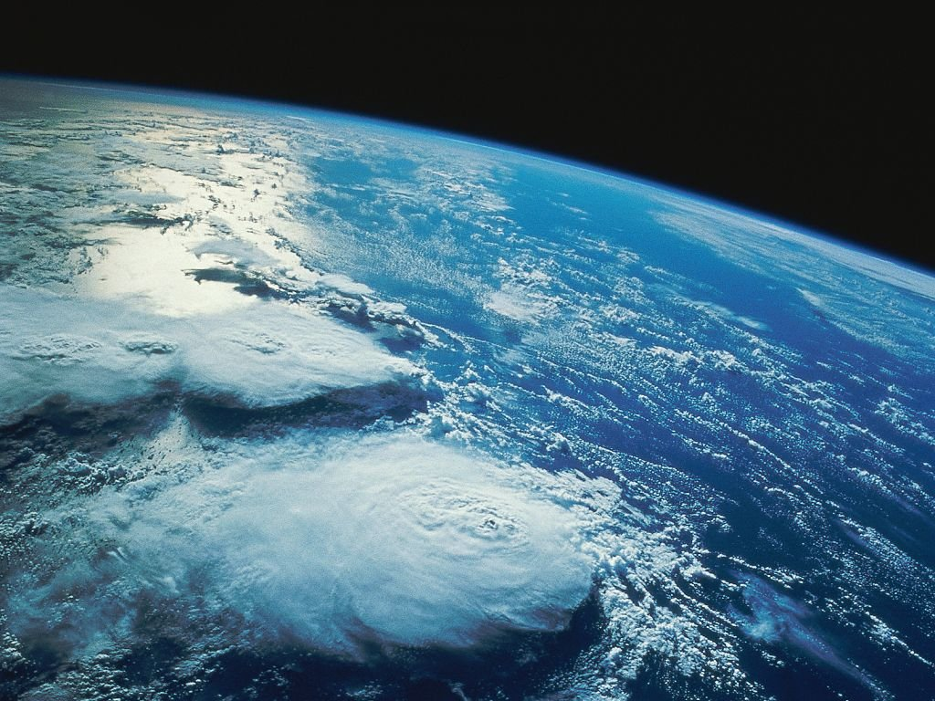 The earth wallpaper hd computer wallpaper free wallpaper - Earth from space wallpaper ...