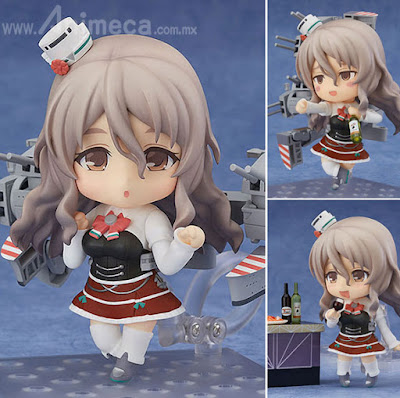 Figura Pola Nendoroid Kantai Collection KanColle