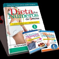 Cupom de Desconto Dieta dos Números