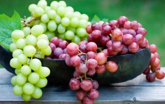 20 Benefits of Grape for Pregnant Women and Healthy Fetuses