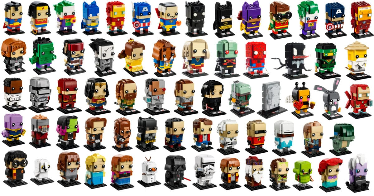 quinn rollins play like a pirate lego set of the month brickheadz