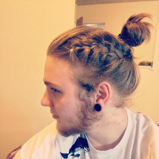 trança no cabelo masculino (1)