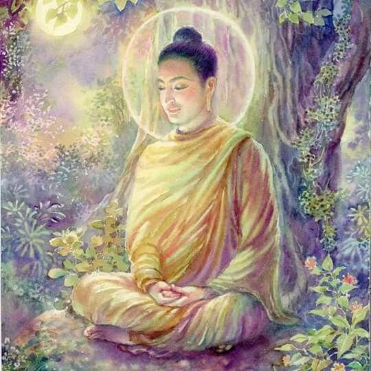 Đạo Phật Nguyên Thủy - Tìm Hiểu Kinh Phật - TRUNG BỘ KINH - Ái Sanh