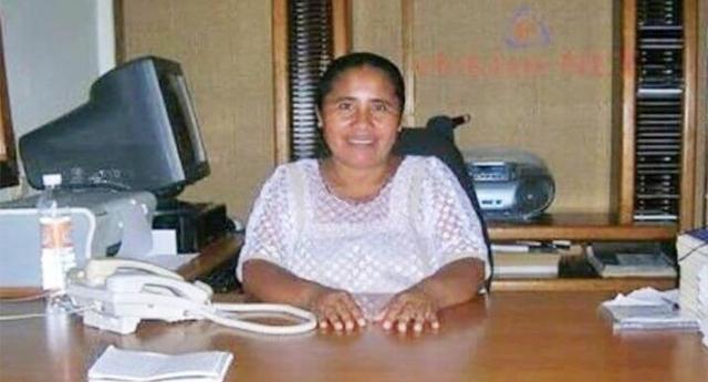 Atacan a balazos a locutora y activista indígena en Ometepec (México)