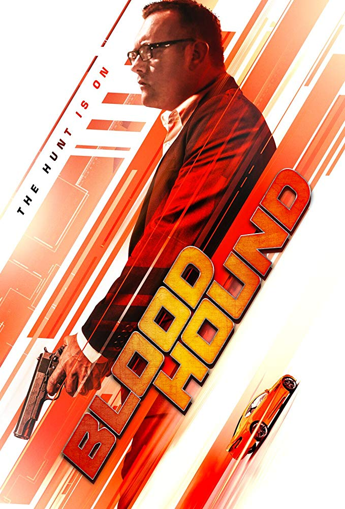 Bloodhound (2020) Dual Audio 720p WEB-DL [Hindi – English] ESubs