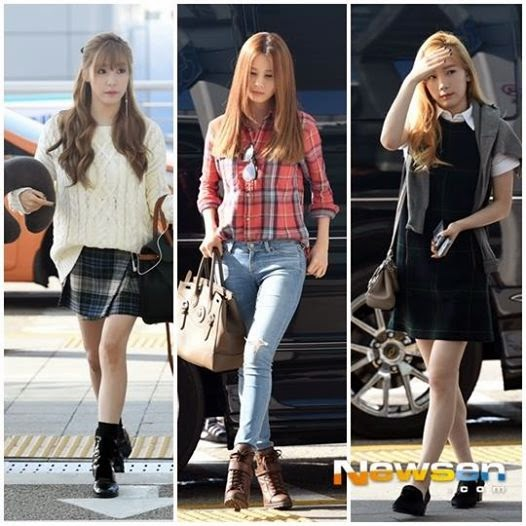 OverloadTaetiseo's OverloadTaetiseo's Snsd Fashion Airport Snsd Airport ebE9WHY2DI