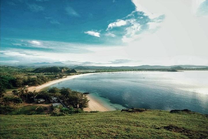 Rute-ke-bukit-marese-lombok