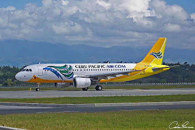 Cebu pacific research paper / z-bau de