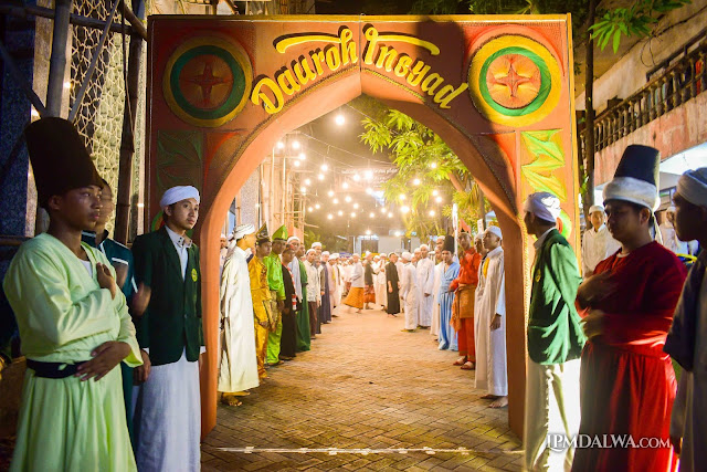 Dalwa Sukseskan Daurah Insyad Haiah Shofwah Al Malikiyah | LPMDalwa | Dalwa