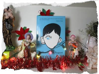 Book Tag: El nacimiento