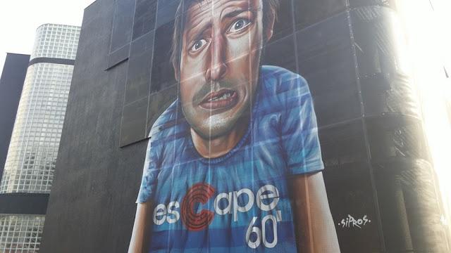 Resenha: Escape 60